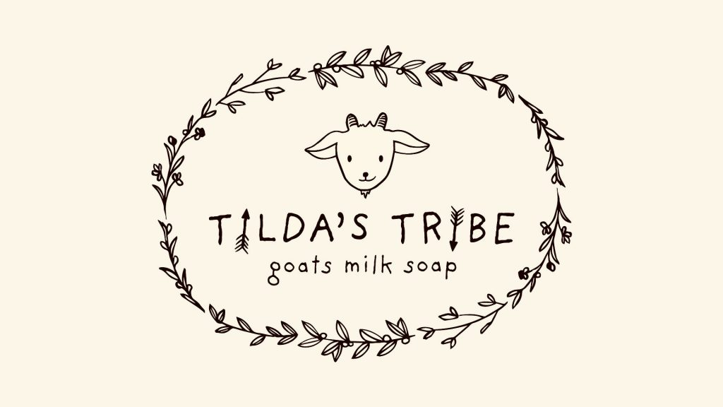 Tilda's Tribe - Goats Milk Soap