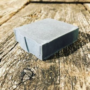 Tilda's Tribe - Tea Tree & Charcoal Goats Milk Soap