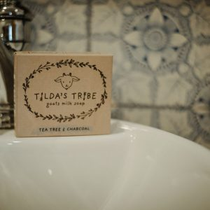 Tilda's Tribe - Tea Tree & Charcoal