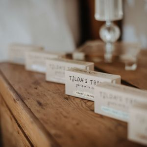 Tilda's Tribe - Wedding Favours