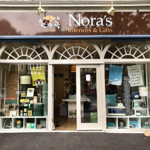 Tilda's Tribe Stockists - Nora's Interiors & Gifts